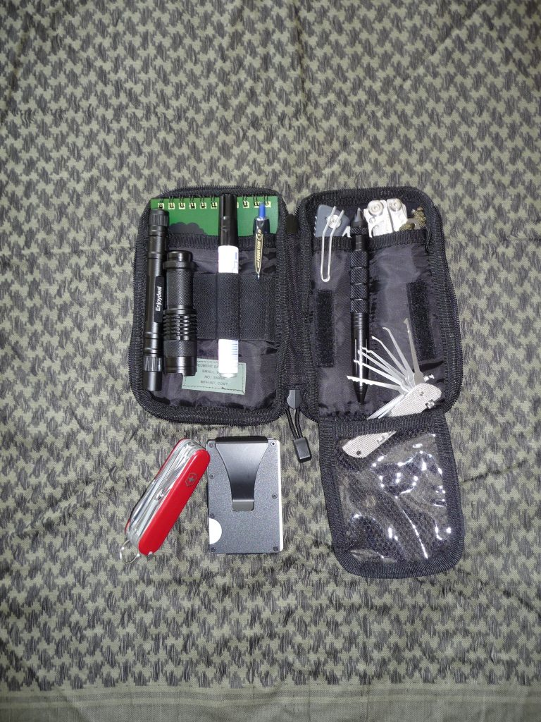 Gray Man Urban EDC,Every Day Carry Bag,Gray Man Ausrüstung