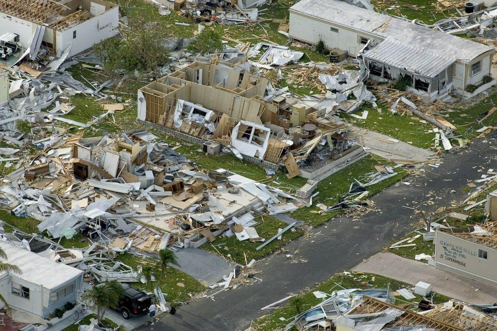 Putsch, Unruhen, Naturkatastrophe im Urlaubsland, was tun!?
