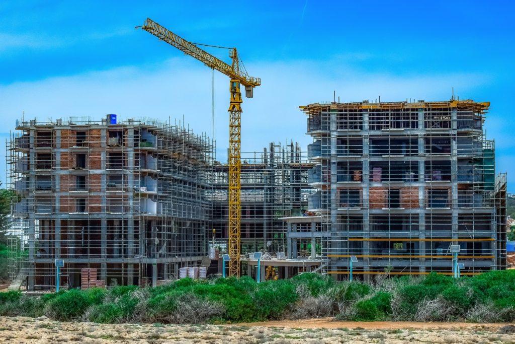 Baustelle Schlafplatz finden, Unruhen und Plünderungen,City Survival, Urban Survival,EDC Ausrüstung