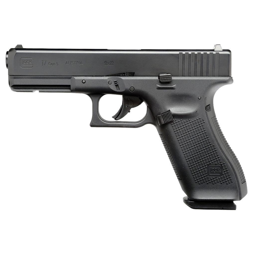 Beispielsweise, Komplett lizenzierte Glock 17 Gen. 5 mit CO2 BlowBack Schusssystem!, ActiveRiskShield,Die Gray Man TOP Zehn Hobbies für den Ernstfall
