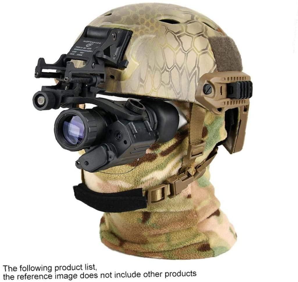 Schutz vor Plünderungen, Nachtsichtgerät