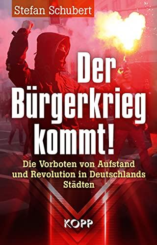 Der Bürgerkrieg kommt!: Die Vorboten von Aufstand und Revolution in Deutschlands Städten, ActiveRiskShield